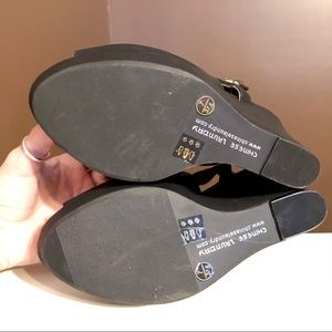 Chinese Laundry Shoes - Chinese Laundry Wedge Sandals